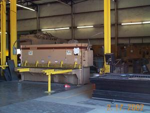 AMW | Augusta Machine & Welding, Inc  | Always making Machines